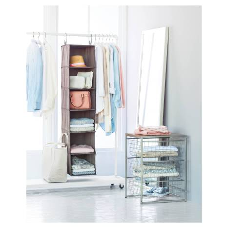Hanging Shelf Organizer